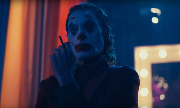 Gotham Goes to the Clowns in Final JOKER Trailer