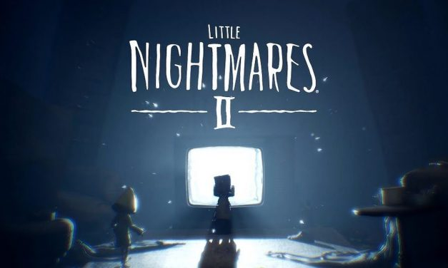 Gamescom 2019: LITTLE NIGHTMARES 2 Is Coming to Haunt Our Dreams