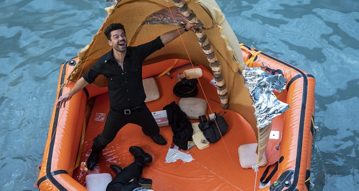 PREACHER Recap: (S04E04) Search and Rescue