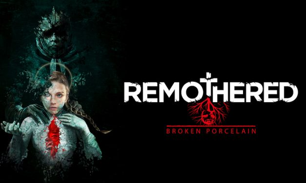 Gamescom 2019: Modus Games Announces REMOTHERED: BROKEN PORCELAIN
