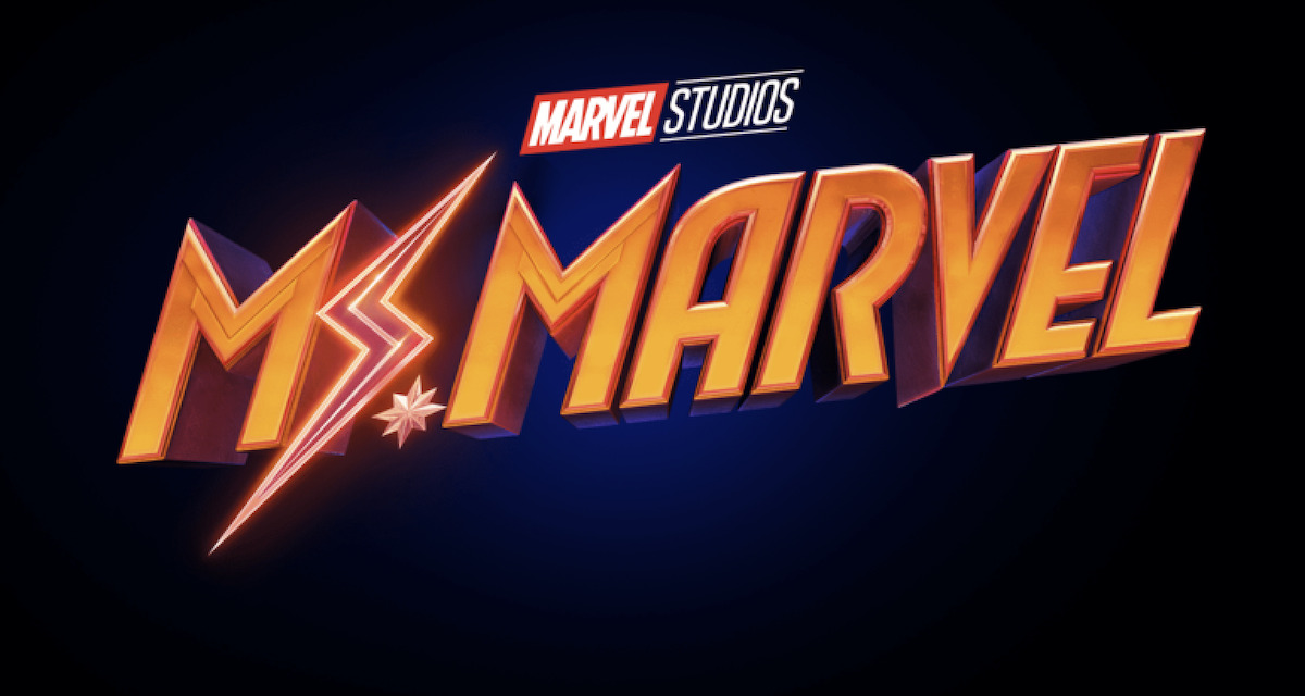 D23 2019: Kamala Khan Headed to Disney+ with MS. MARVEL Series