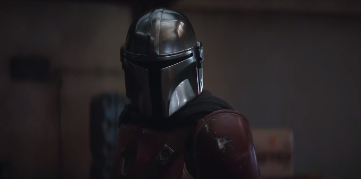 D23 2019: THE MANDALORIAN Trailer Brings Thrills to the Outer Reaches
