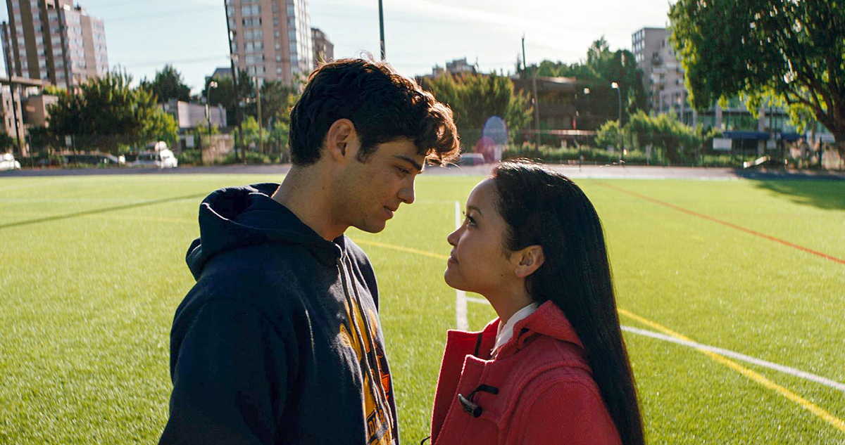TO ALL THE BOYS I'VE LOVED BEFORE Sequel Gets a Release Date and Surprise Announcement