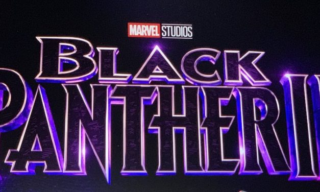 D23 2019: Ryan Coogler Announces BLACK PANTHER II Official Release Date