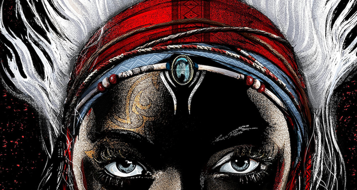 Tomi Adeyemi's CHILDREN OF BLOOD AND BONE Finds Screenwriter in Kay Oyegun at Lucasfilm