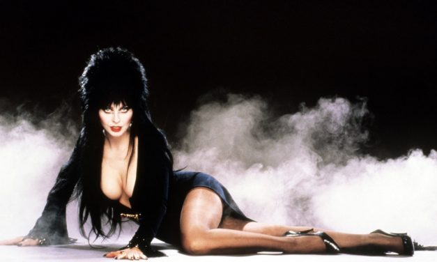 Elvira's Autobiography Set for Halloween 2020 Release