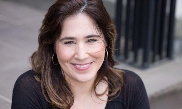 Wynonna Earp's Emily Andras' AXEHOLES in Development at Syfy