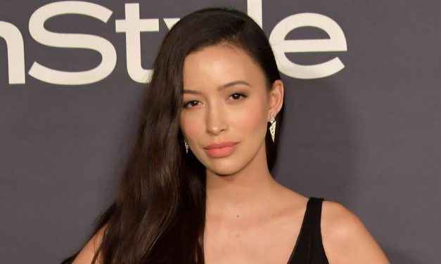 THE WALKING DEAD's Christian Serratos in Talks to Star in Netflix Series