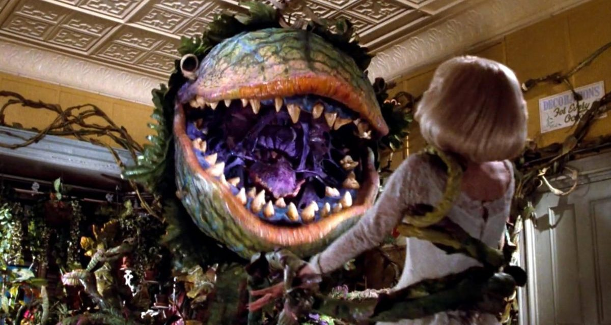LITTLE SHOP OF HORRORS Revival Cast Announced