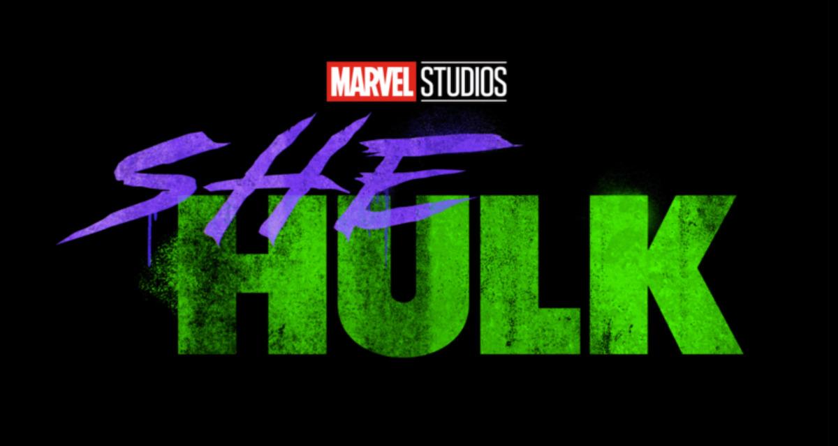 D23 2019: SHE HULK Series Smashing Its Way to Disney+
