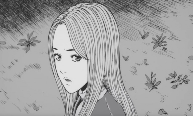 Horror Manga UZUMAKI Is Getting an Anime Adaption