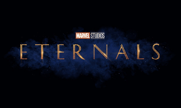 D23 2019: Marvel's ETERNALS Casts Gemma Chan and Kit Harington