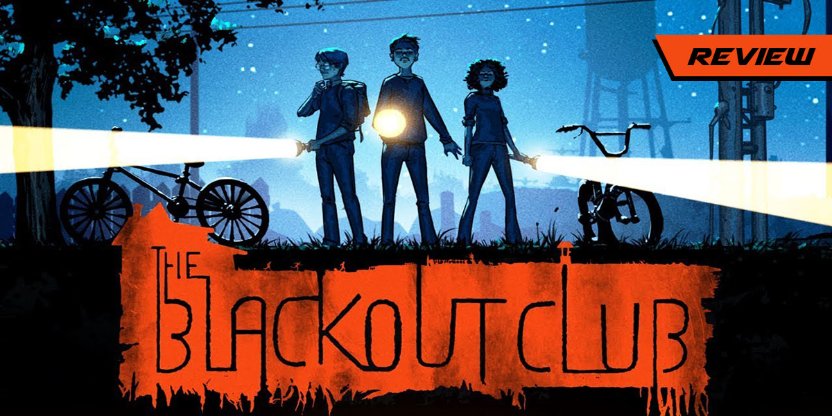 GGA Game Review: Unravel the Mystery in THE BLACKOUT CLUB