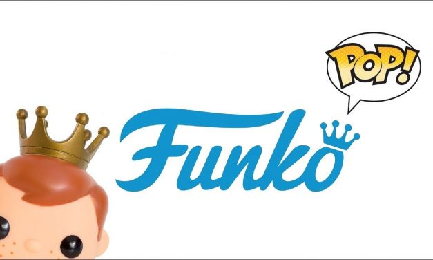 Warner Bros Animation Is Bringing FUNKO POP! THE MOVIE to Life