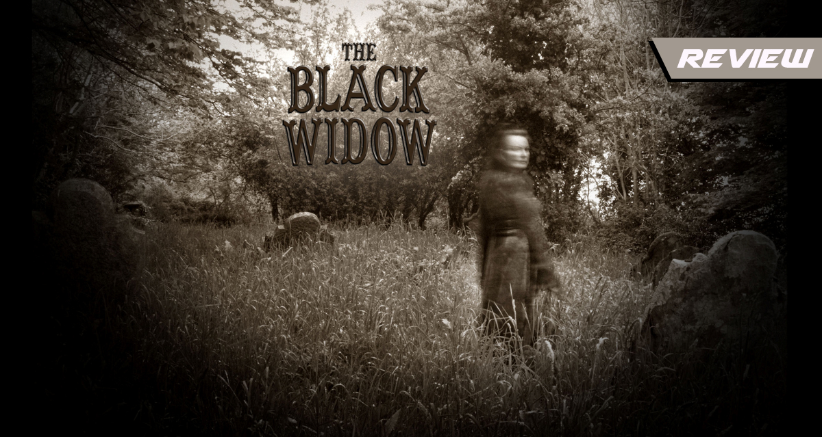 GGA Game Review: THE BLACK WIDOW Lets You Decide If This Death Was Just-worthy