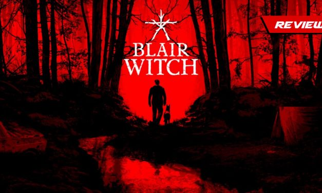 GGA Game Review: Question Everything You Know in BLAIR WITCH