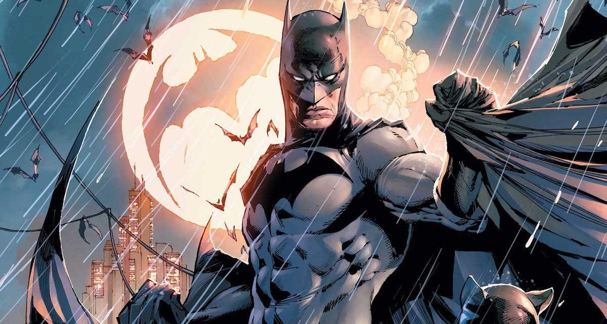 Comic Book Review – BATMAN #78