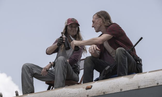 FEAR THE WALKING DEAD Recap: (S05E12) Ner Tamid