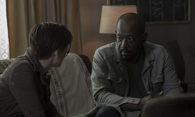 FEAR THE WALKING DEAD Recap: (S05E14) Today and Tomorrow