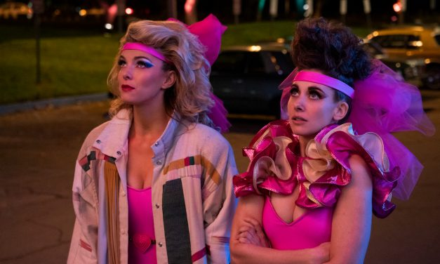 GLOW Canceled by Netflix Due to Ongoing Coronavirus Pandemic