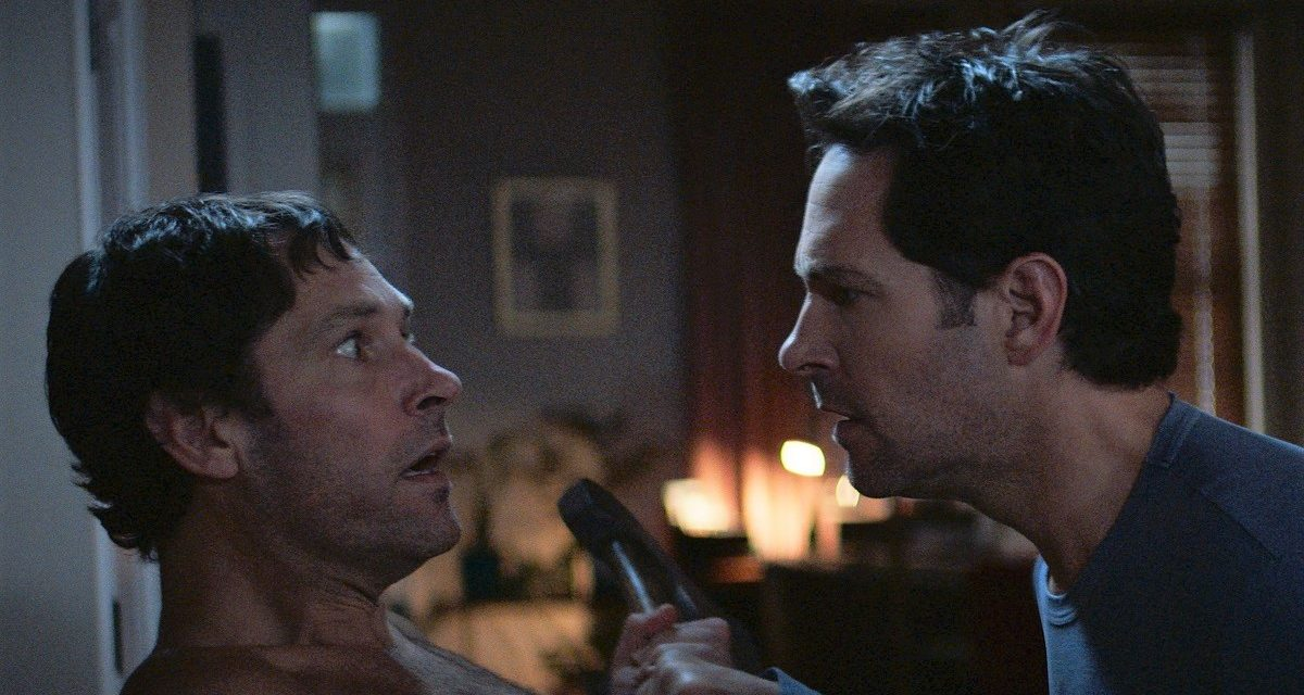 Paul Rudd Takes On Paul Rudd in First LIVING WITH YOURSELF Trailer