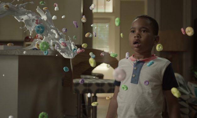 Michael B. Jordan's RAISING DION First Trailer Introduces Super Kid
