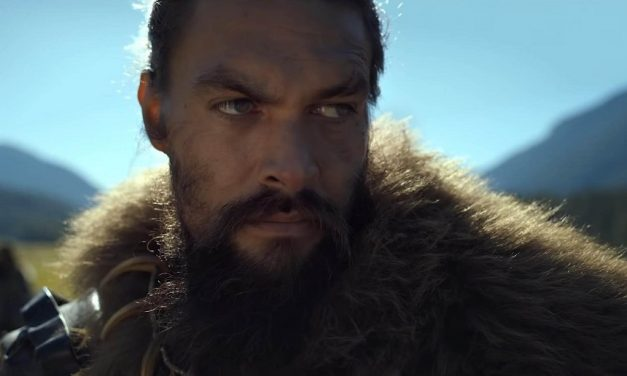 Apple TV+ Releases First Trailer for New Series SEE Starring Jason Momoa