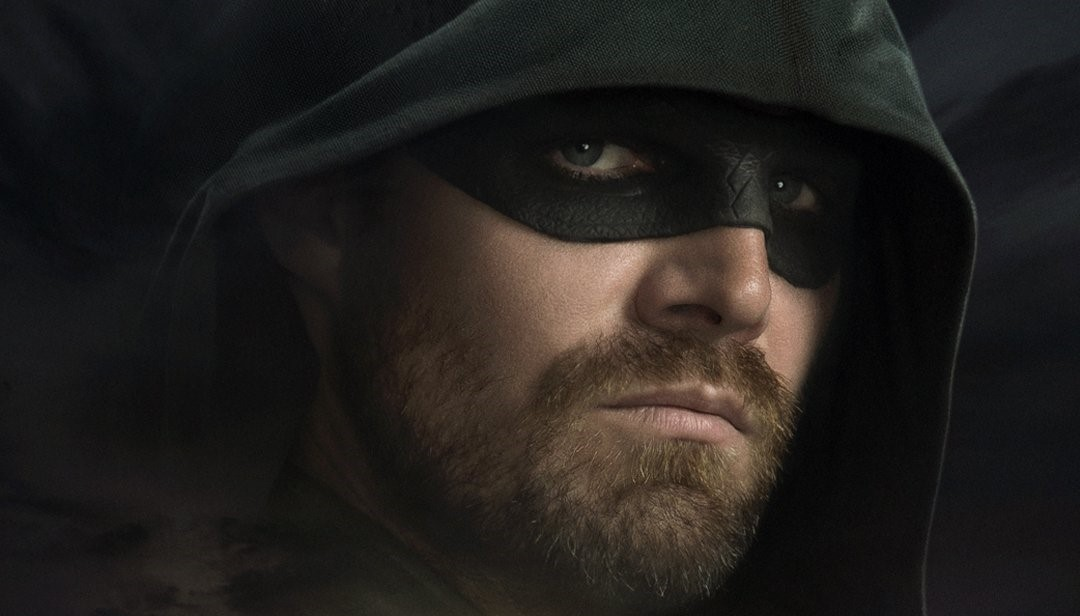 Watch the Stars of CW's Arrowverse Say Goodbye to ARROW and Stephen Amell