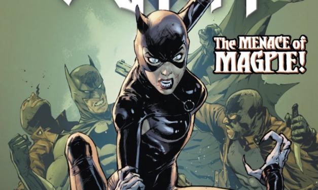 Comic Book Review – BATMAN #79