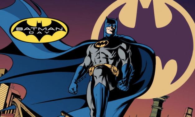 BATMAN DAY: News and Announcements