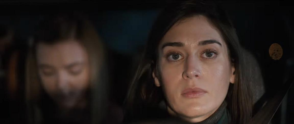 Annie Wilkes Brings Misery to CASTLE ROCK in Season 2 Trailer