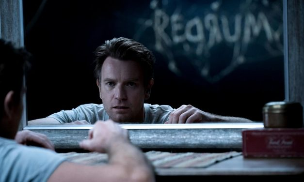 No Rest for the Wicked in Final DOCTOR SLEEP Trailer