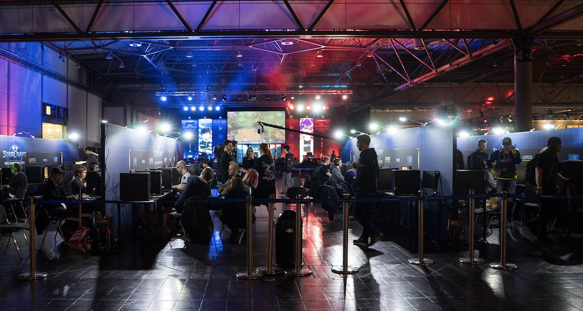 Essential Information About Esports Betting for Beginners