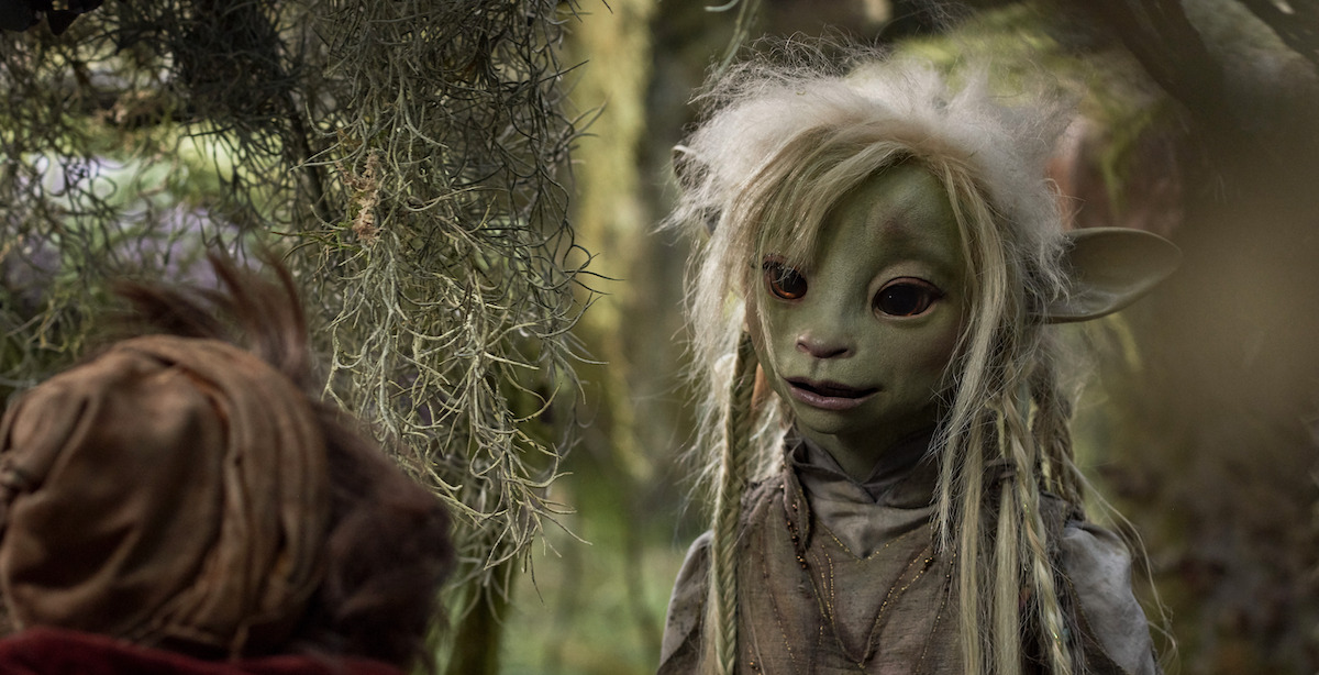 THE DARK CRYSTAL Blooper Reel Is Exactly What You Need Today