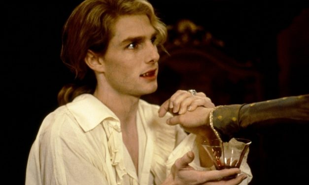From the Grave: Vampires to Rise in Popularity