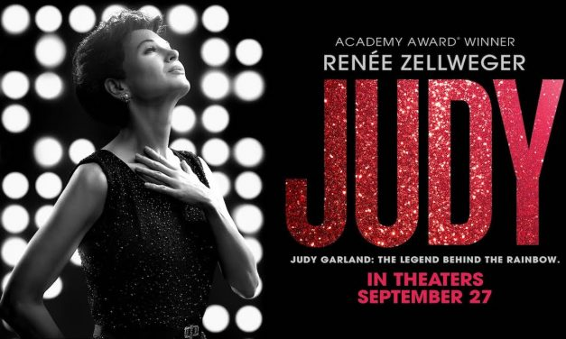 Movie Review- JUDY (2019)