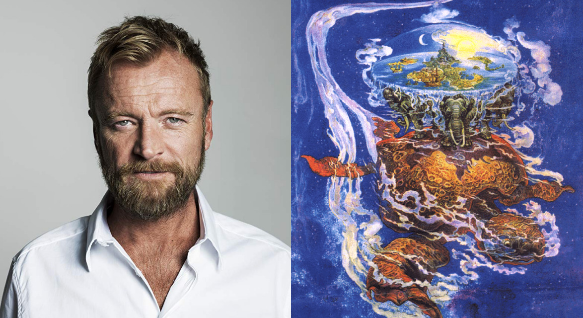 BBC America's THE WATCH Casts Richard Dormer and More for Its Discworld Adaptation