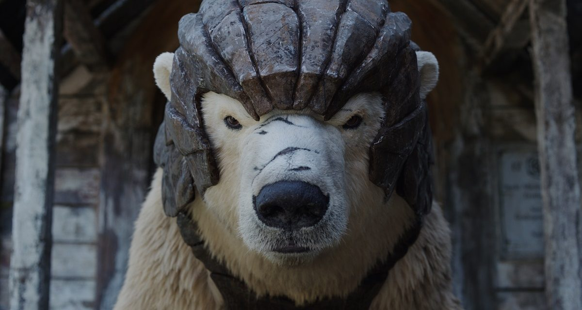 BBC One and HBO's HIS DARK MATERIALS Set Fall Premiere Dates