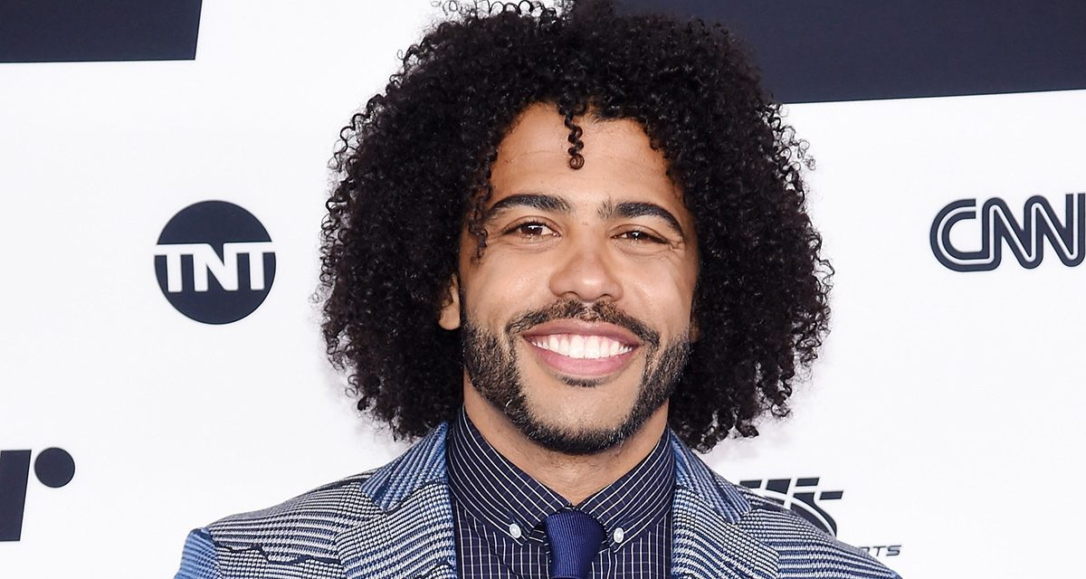 Daveed Diggs Dips His Toe in Talks for THE LITTLE MERMAID