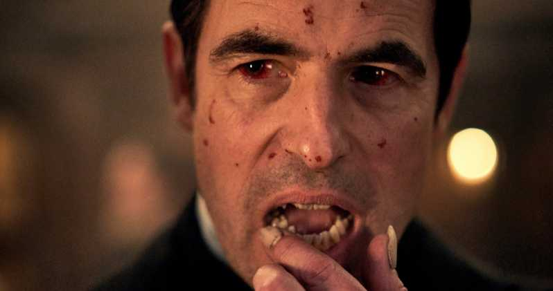 Watch the Gruesome Trailer for Netflix's Upcoming DRACULA