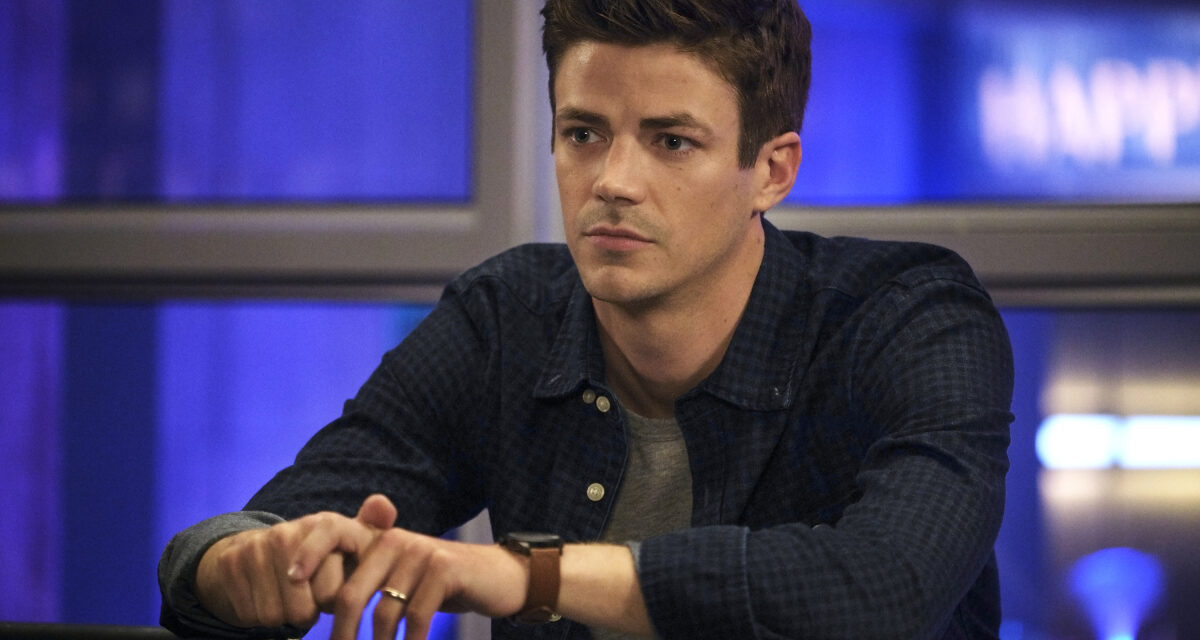 THE FLASH Recap (S06E03): Dead Man Running
