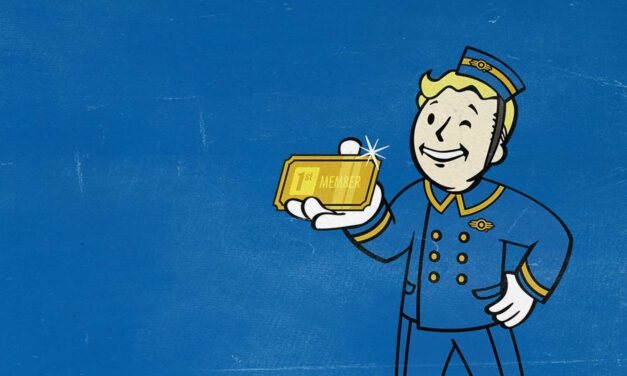 FALLOUT 76 Adds Premium Pass FALLOUT 1ST