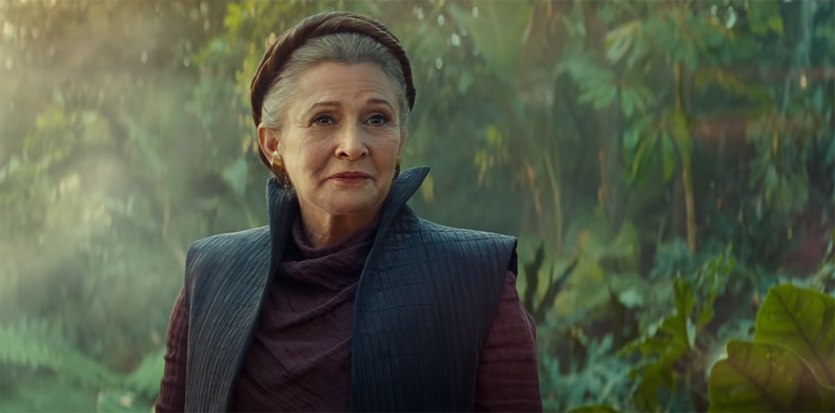 8 Powerful Women That Rule the Galaxy in STAR WARS