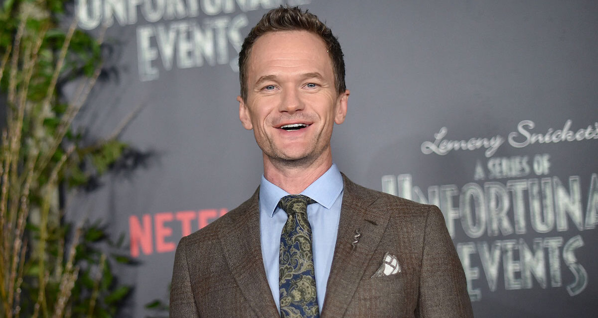 Matrix 4 Just Added Neil Patrick Harris to the Cast