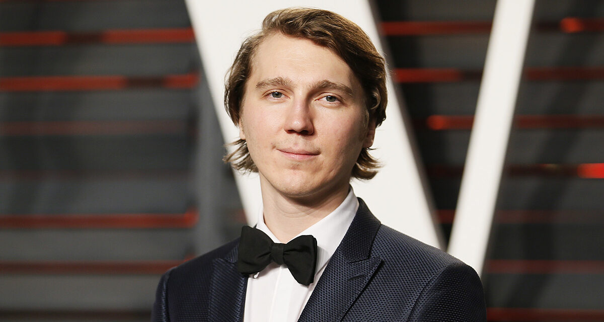 Riddle Me This! Paul Dano Joins THE BATMAN As The Riddler