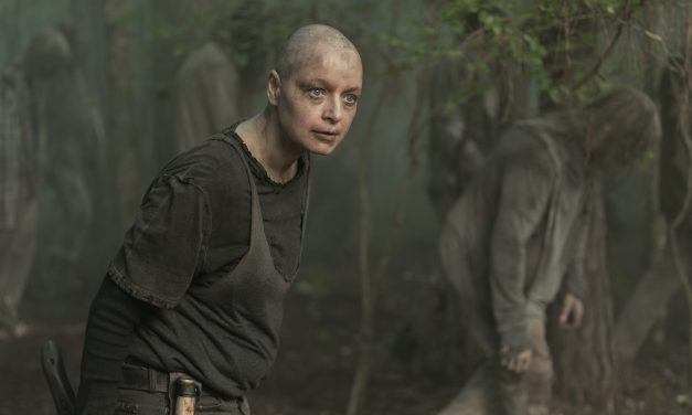 THE WALKING DEAD Recap: (S10E02) We Are the End of the World