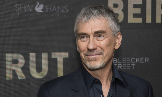 STAR WARS: Cassian Andor Series Gets Writer/Director Tony Gilroy