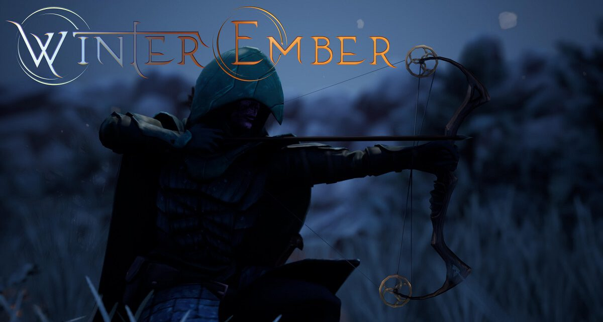 Blowfish Studios Announces Isometric Stealth Game WINTER EMBER