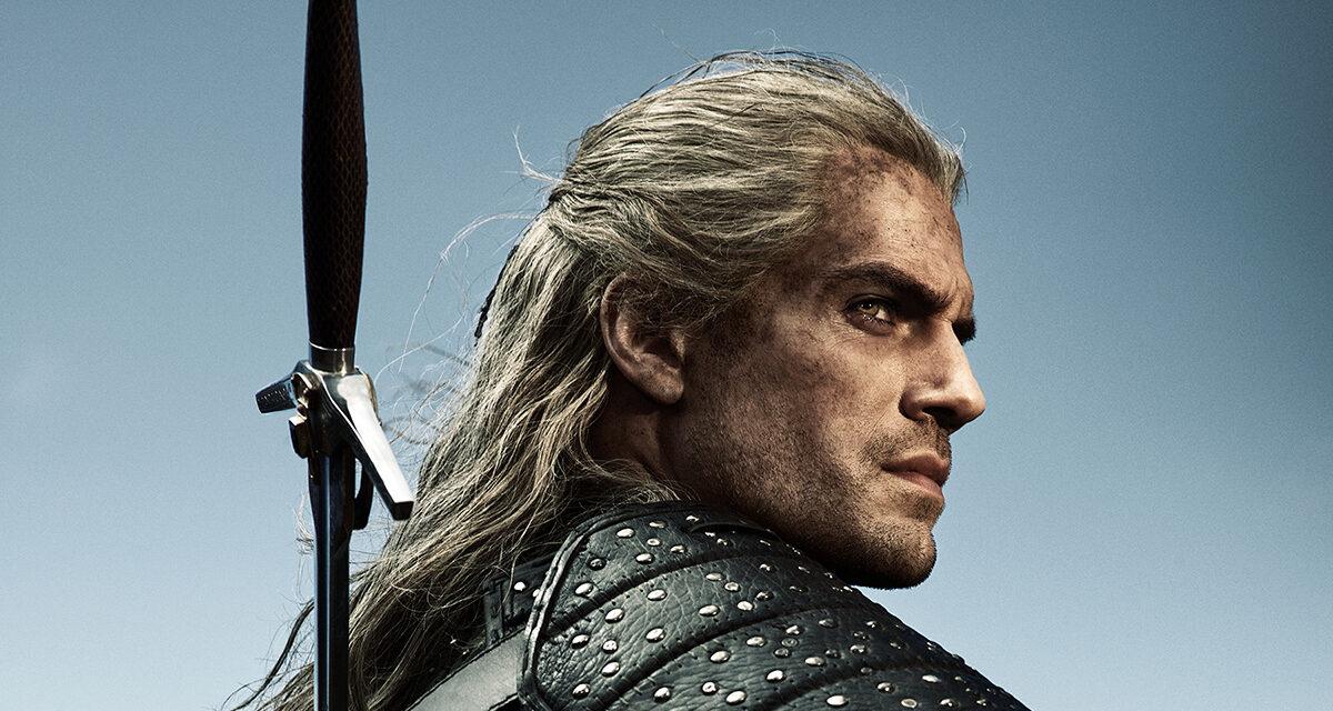 New THE WITCHER Stills Highlight Geralt
