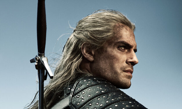 New THE WITCHER Stills Highlight Geralt